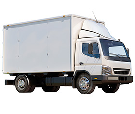 Self storage facility in Silverdale, Auckland - truck storage