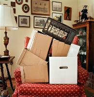 Storage solutions to de-clutter your home or office