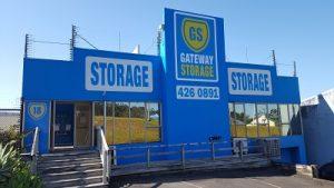 Best storage facility