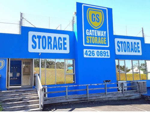 The best self storage facility?
